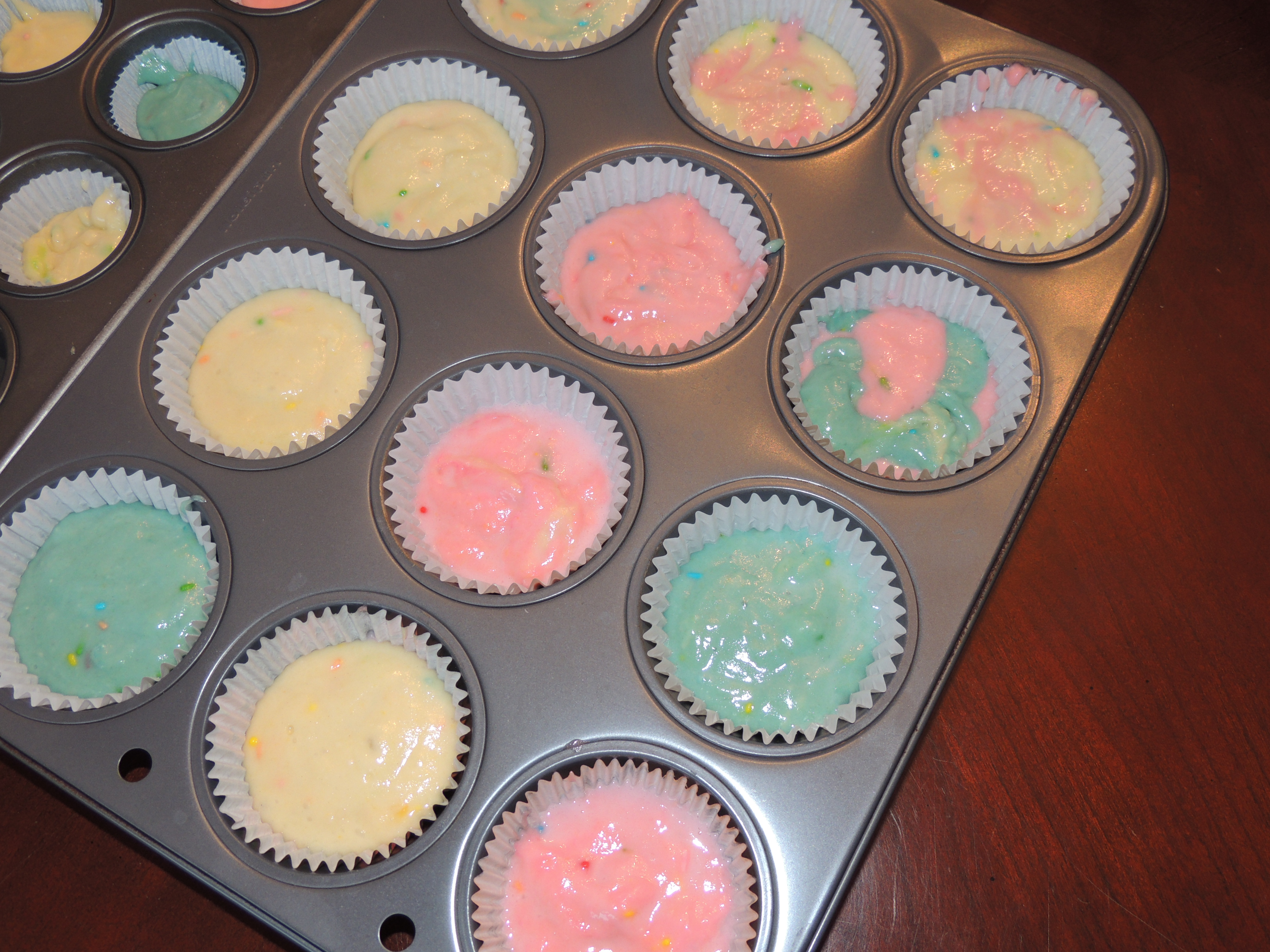 Cupcake decorating tips and tricks sparkle news - Decorating tips and tricks ...